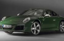 Porsche wyprodukowało milion egzemplarzy modelu 911