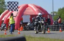 """Przejedź się motocyklem Hondy na imprezie """"Fun&Safety"""""""