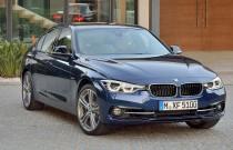 Polska policja kupi 140 sztuk BMW 330i xDrive za 27 mln zł?