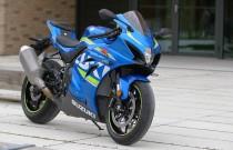 Pierwsze jazdy motocyklowymi nowościami Suzuki na rok 2017 [RELACJA]