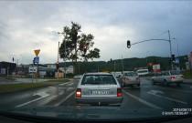 Kolejny przykład użyteczności kamerek samochodowych