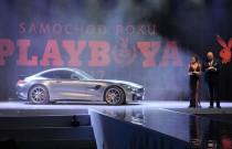 Samochód Roku Playboya 2017 - znamy zwycięzcę!