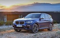 BMW zaprezentowało nową generację modelu X3