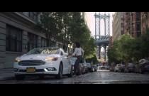 Świetna reklama Forda