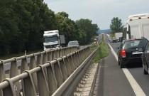 Szeryfowie drogowi na trasie Lubin-Polkowice-Głogów