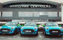 Kolejne 50 aut BMW i Mini trafiło do car-sharingowej floty 4Mobility