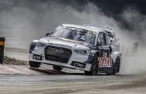 Audi Sport wkracza w świat rallycrossu