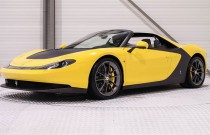 Ferrari Sergio wystawione na sprzedaż za ponad... 18 mln zł!