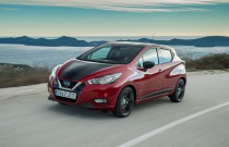Klienci chętnie personalizują Nissana Micrę