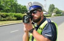 """Dziś trwa europejska policyjna akcja """"Prędkość"""""""