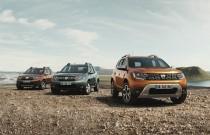 Oto zupełnie nowa Dacia Duster! Znowu będzie hit?