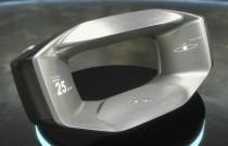 Kierownica przyszłości według Jaguara