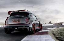Mini John Cooper Works GP Concept: to tylko koncept