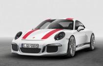 Porsche stworzy 911 inspirowane wersją R?