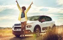Jaki samochód dla dziewczyny playboya? Nowy Citroen C3!