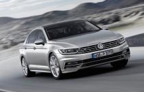 Volkswagen wstrzymał produkcję Passata!