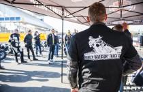 Pierwszy track day Harleya-Davidsona w Polsce - relacja
