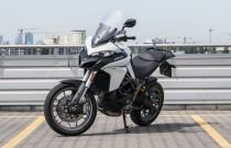 Test Ducati Multistrada 950
