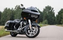 Test Harley-Davidon Road Glide