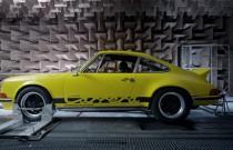 Porsche wytypowało pięć najlepiej brzmiących modeli