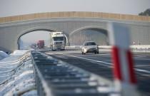 Autostrada A2 nie dla biedaków