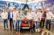 Renault zostało partnerem Polskiego Związku Narciarskiego