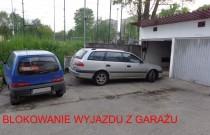 Zdj.: Straż Miejska Gliwice