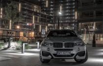 BMW X6/fot. Łukasz Kuźmiuk