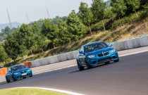 BMW M2 International Media Event/fo...