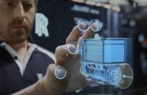 Bezzałogowy kontenerowiec/fot. Roll...