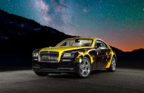 Rolls-Royce Wraith Antonio Browna/f...