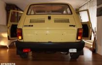 Fiat 126p/fot. Otomoto