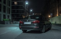 BMW 530d xDrive/fot. Łukasz Kuźmiuk