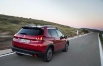 Fot: Materiały prasowe Peugeot