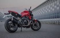 Ducati Monster 1200 R/fot. Łukasz K...