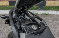Honda NC750S/fot. Łukasz Kuźmiuk