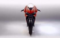 Ducati 1299 Superleggera/fot. Ducat...
