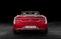 Mercedes-Maybach S 650 Cabriolet/fo...