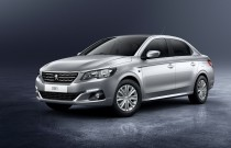 Peugeot 301/fot. Peugeot