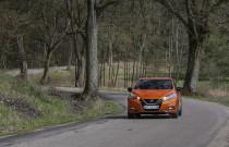 Nissan Micra już w polskich salonach - 14