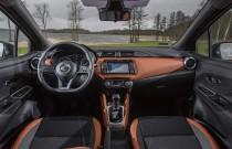 Nissan Micra już w polskich salonach - zdjęcie 3
