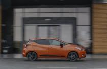 Nissan Micra już w polskich salonach - 12