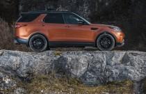 Fot. Konrad Skura/Land Rover