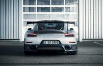 Już jest! Oto Porsche 911 GT2 RS! - zdjęcie 1