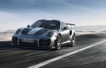 Już jest! Oto Porsche 911 GT2 RS! - zdjęcie 2