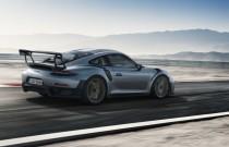 Już jest! Oto Porsche 911 GT2 RS! - zdjęcie 3