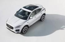 Jaguar E-Pace/fot. Jaguar