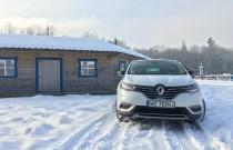 Test Renault Espace - zdjęcie 1