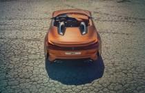 BMW Z4 Concept/fot. BMW