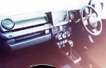 Wyciekły zdjęcia nowego Suzuki Jimny - zdjęcie 3